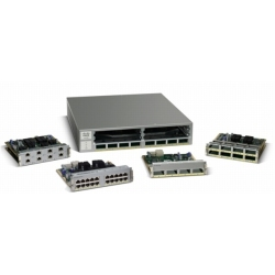 Cisco Switches WS-C4900M