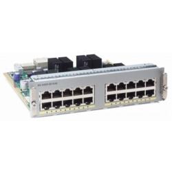 Cisco Switches WS-X49020-GB-RJ45