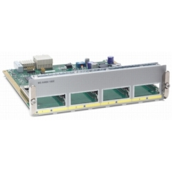 Cisco Switches WS-X4904-10GE