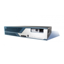 Cisco Routers CISCO3825-DC