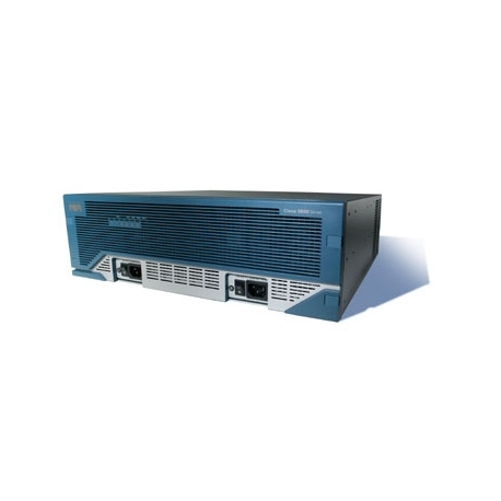 Cisco Routers CISCO3845-HSEC/K9