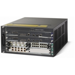 Cisco Routers 7604-2SUP7203B-2PS